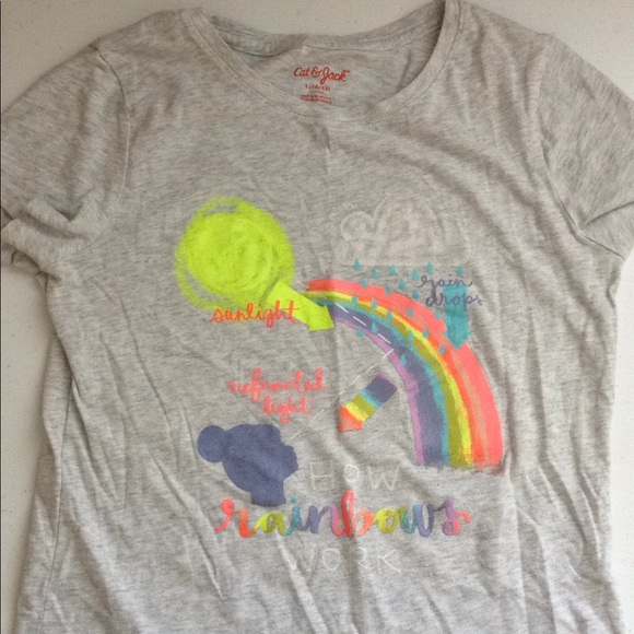 Cat & Jack Other - Kids Graphic Tee